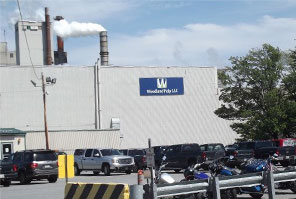 MILL TO ADD 2 TISSUE MACHINES, 80 JOBS IN WASHINGTON COUNTY